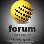 Forum Graphics logo